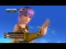 DOA5LR Ayane/Ryu/Christie Игра №7.