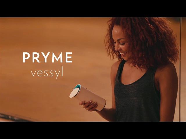 Pryme Profile: Ashley Everett (Beyonce's Lead Dancer)