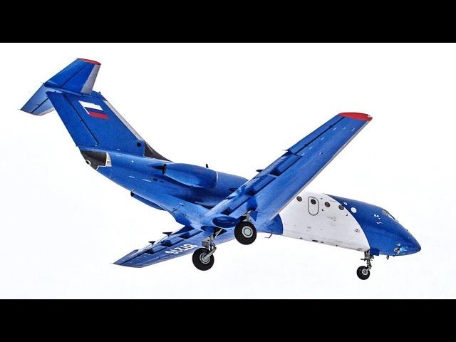 Як 40 Легкий реактивный самолет История и перспективы модернизации