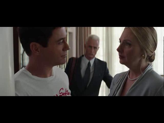 Первый Мститель.Противостояние- Тони Старк. Последняя встреча с родителями