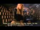 WASP Hold On To My Heart Subtitulado Español Inglés