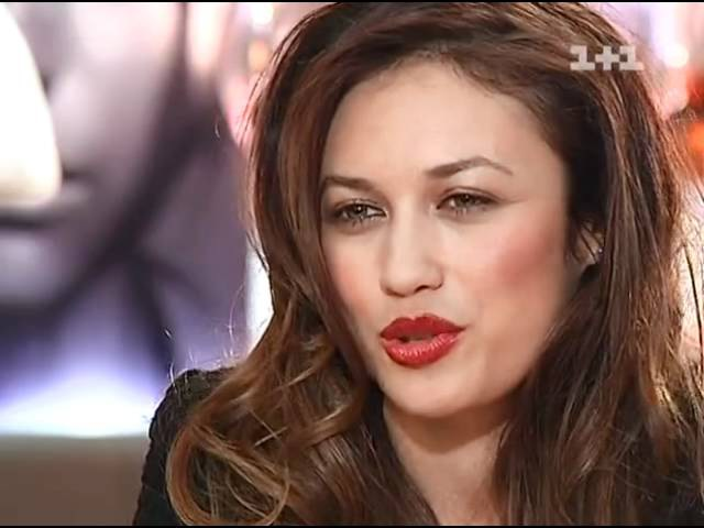 Ольга Куриленко - самая красивая девушка в мире.