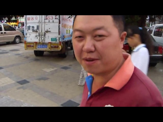 Pickup Master: Level Chinese