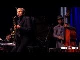 David Sanborn &amp Christian McBride Trio - Raise Four - Live @ Blue Note Milano