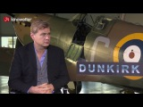 Interview Christopher Nolan DUNKIRK