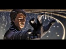 Star Wars Clone Wars Anakin Skywalker Takes a Test to See if He's the (Chosen One) HD