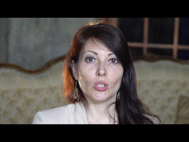 Светлана Гладкова ясновидящая, медиум и духовный учитель. КАРМА.