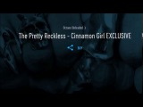 The Pretty Reckless - Cinnamon Girl - cover Neil Young