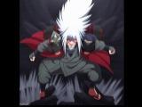 Naruto Jiraya vs Pain 「AMV」- Eye Of The Storm