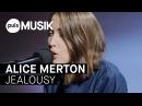 Alice Merton - Jealousy (PULS Live Session)
