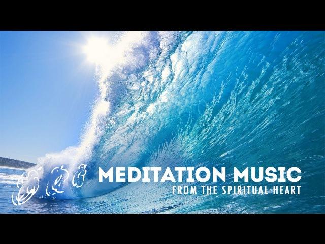 Meditation Relax music from spiritual heart I Meditációs zene a spirituális szívből