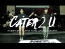 Cater 2 U Destiny's Child Haeni Kim x Sorah Yang Choreography Summer Jam Dance Camp 2017