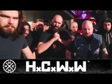 EIGHT SINS - BEERS &amp MOSHPIT - HARDCORE WORLDWIDE (OFFICIAL HD VERSION HCWW)