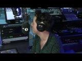 Harry Styles talking with Nick Grimshaw on BBC Radio 1 5/12/2017
