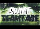 SwiFT Freestyle Teamtage!