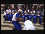 I Encontro Internacional de Capoeira Angola de Bauru - Mestre Pé de Chumbo - CECA
