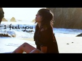 Sagi Kariv ft Karina Kay - I Feel You