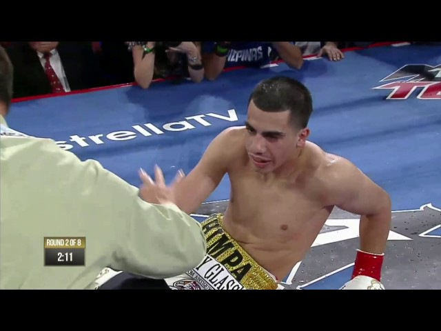 Full Fight: Christian GONZALEZ vs. Romero DUNO - 3/10/2017 - LA FIGHT CLUB