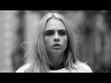 Cara Delevingne ft. Justin Bieber - 2U &amp Where Are U Now (Mashup)