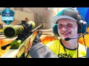 S1MPLE INSANE AWP GOD! ELIGE EVERY HIGHLIGHTS FROM ESL One New York 2016 Day 2 CSGO BEST MOMENTS
