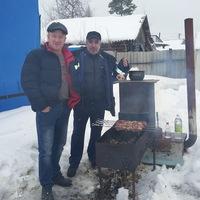 Анкета Дмитрий Кравченко