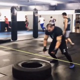 HARDCORE TACTICAL EXTREME FUNCTIONAL TRAINING OF SPECIAL FORCES