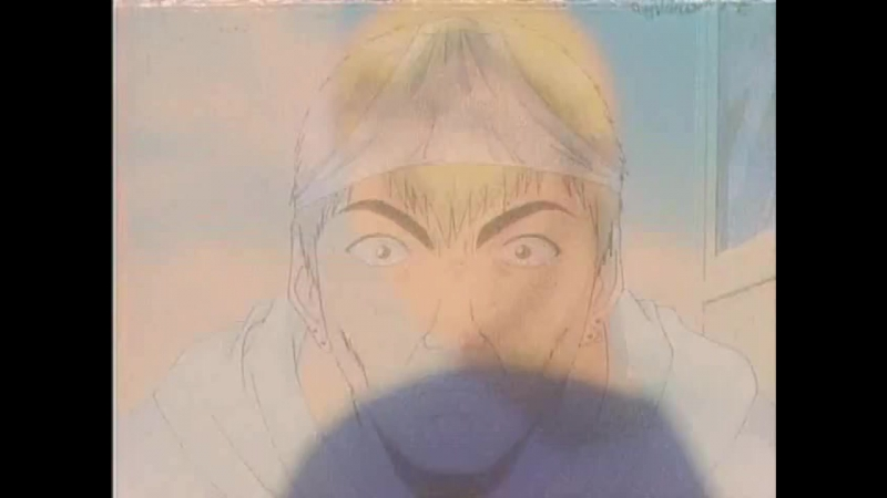 MURO Крутой учитель Онидзука Great Teacher Onizuka GTO 21 серия MC Entertainment