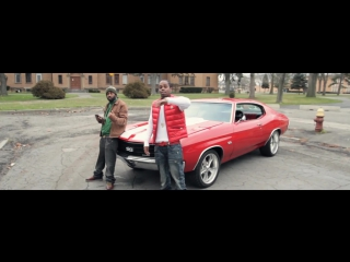 Payroll Giovanni - Chain On My Dresser Pt. 2 (Official Music Video)