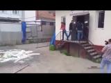 В Чечне уничтожают алкоголь. Люди хотят жить трезво!