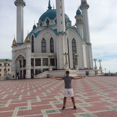 Ринат Мурзаев