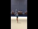 👍😘 моя гимнастка