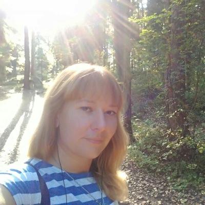 Татьяна Шолохова