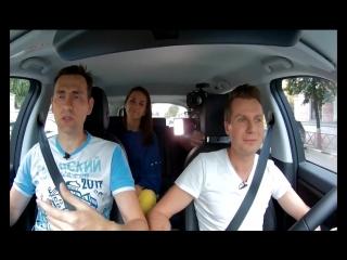 Анонс: По дороге на работу на Land Rover Discovery Sport: бегун и пловец-любитель Андрей Запруднов