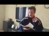 MC Makaronaka читает рэп MC Pablo Escobaro - Fresh Wind