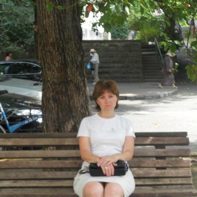 Татьяна Зайцова