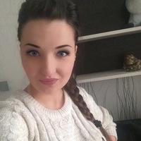 Анкета Виктория Шапыр