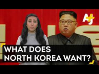 AJ  - In the back-and-forth with North Korea, the U.S....