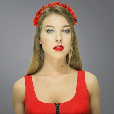 Настасья Архипова