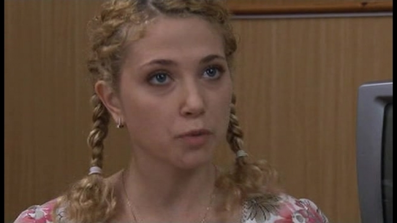Тупая шкура - Кадетство (2006) [отрывок / фрагмент / эпизод]