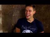 Волшебный смех Юрия Дудя