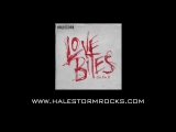 www.VDyoutube.com-HALESTORM - Love Bites (Official Video HD)