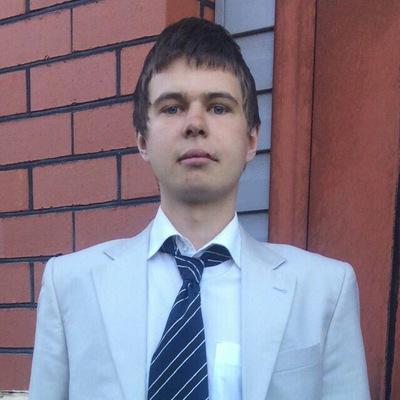 Денис Новопашин