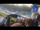 Динамо - Факел 6 мая 2017