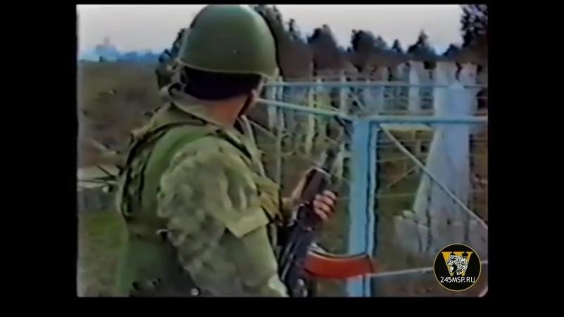 18 Чечня, Грозный 1994-1995 . Эксклюзив