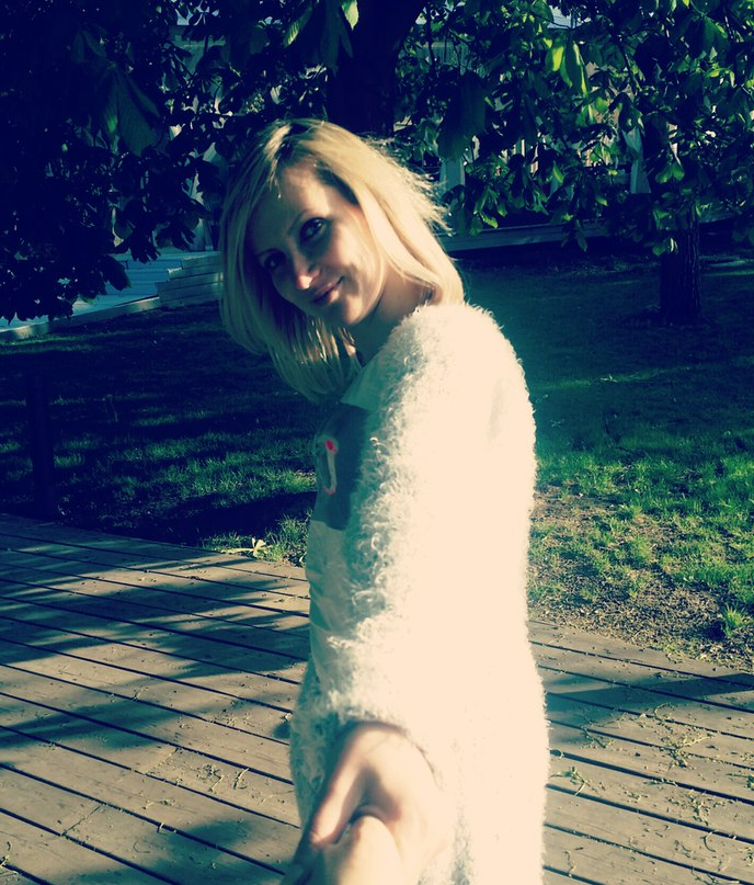Анна Александровна |