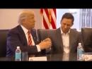 Встреча Путина и Трампа не за горами в Белом доме выясняют, что сделает мастер спорта по дзюдо при попытке захвата руки.