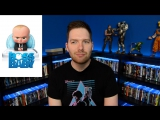 The Boss Baby - Movie Review (rus sub)