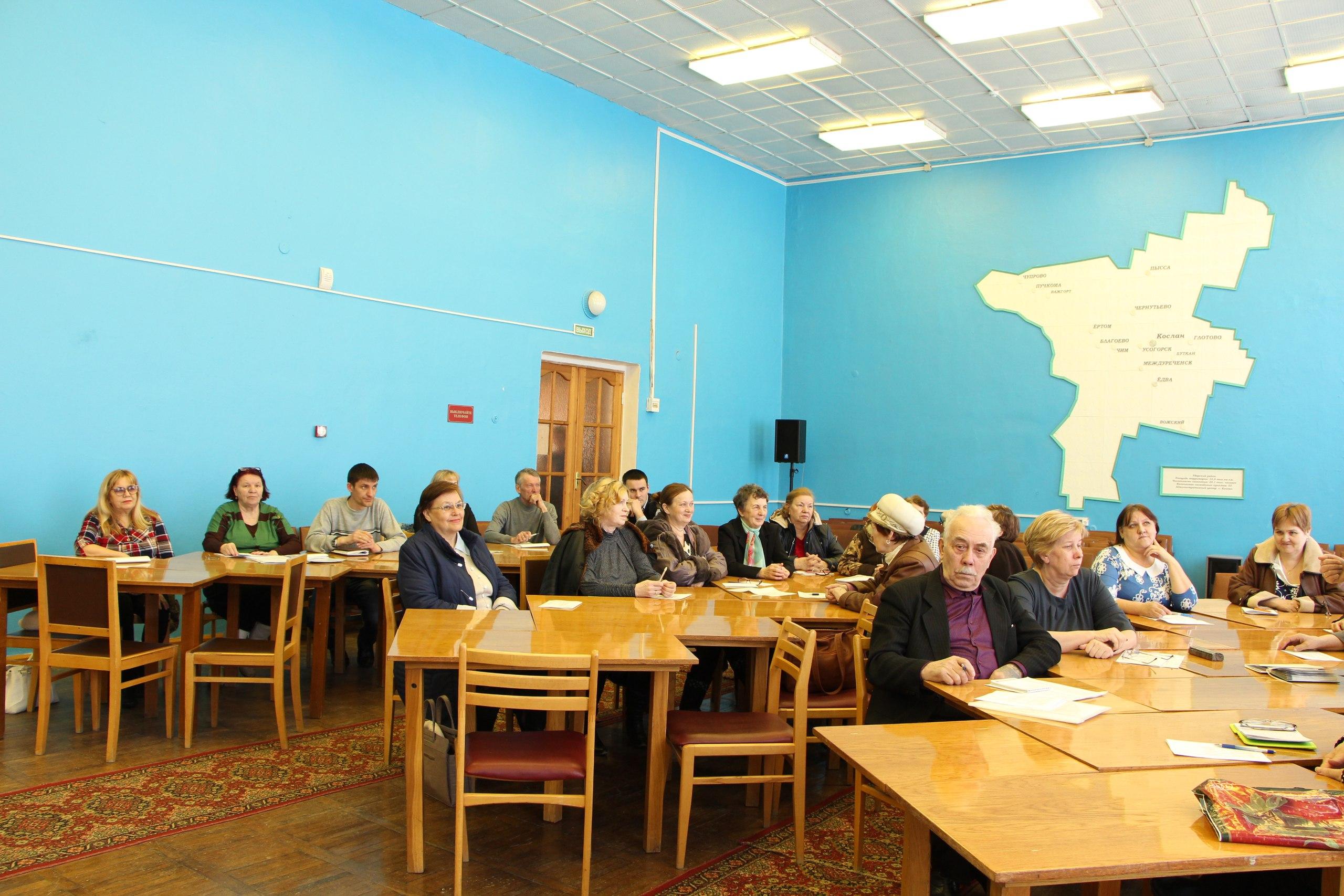 На Удоре идет подготовка к 72-годовщине со Дня Победы в Великой Отечественной войне