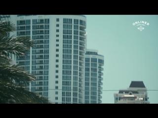 Белорусы в Майами. От разносчика пиццы до владельца отелей.