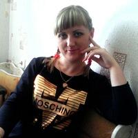 Анкета Ирина Калиниченко